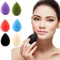 Makeup Foundation Sponge Blender Blending Puffs Powder Smooth Beauty