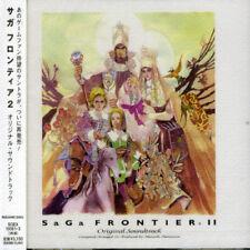 Various Artists - Saga Frontier 2 (Original Soundtrack) [New CD] Japan - Import