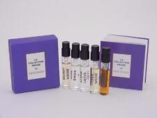 Molinard Private Collection Vial Sampler Set 5 x 2ml EDP La Collection Privée