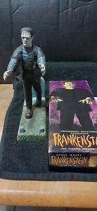 Frankenstein Auora Model 61 100%  Complete Outstanding model