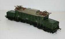 Märklin 3022  Elektrische Lokomotive E 94 276 Spur H0 Krokodil CoCo Grün