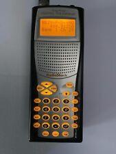 Radio Shack Pro 96 Scanning Receiver - Cat. No. 20-526