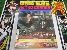 resident evil degeneration  japan new import Blu ray Rare film movie film