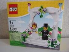 LEGO 40165 (Wedding Couple) - NIP