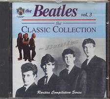 BEATLES - The classic colection vol. 3 - CD ITALY 1994 COME NUOVO UNPLAYED