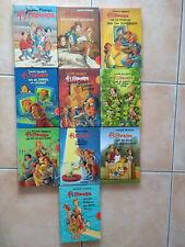 4 1/2 Freunde von Joachim Friedrich  Kinderbücher-Paket (10 Bände) - NEU