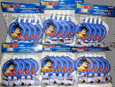 (lot of 48) DragonBall Z Blow-Outs Party Gift Favors Brand New Factory Sealed