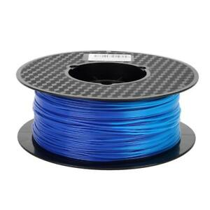 Color Changing Temperature 3D Printer PLA Filament From Purple to Blue 1.75mm