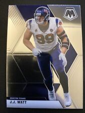 2020 Mosaic JJ Watt Houston Texans 87