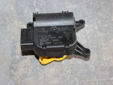 VW Golf 4/Seat Leon 1m servomotor climatronic defrostklappe 1j1907511e amarillo