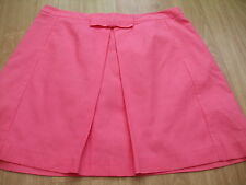 Cotton A-line Skirts Plus Size for Women