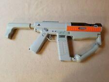Sony PS3 Playstation Move Sharp Shooter Light Gun Controller Socom Killzone