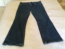 Joe Jeans Boot Cut Coupe Semi-Evasee Women Sz 12