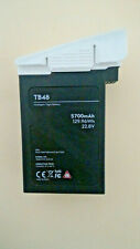 DJI Inspire 1 Battery TB48 (5700mAh) - 1 charge,excellent condition