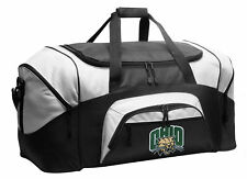 Ohio University Bobcats Duffle Gym Bag or Travel Duffel