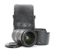 Nikon AF-S 24-70 mm 2.8 g ed + bien (220896)