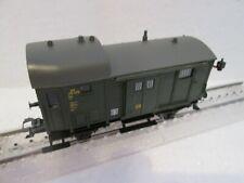 Märklin 46986 MHI Güterzug-gepäckwagen PWG DB