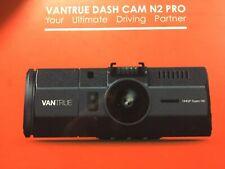 Vantrue N2PRO N2 Pro Uber Dual Dash Camera - Black
