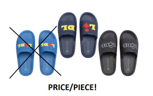 LIDL SLIPPERS LIVERGY Size EUR 42-43, US 8.5-9.5, UK 8/9 Limited Collection 2021