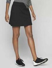 Athleta  Sweet Sport Skirt Black #964241 NWT S Small