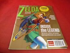 The Legend of Zelda Nintendo Power Collector's Special 2nd Edition Magazine