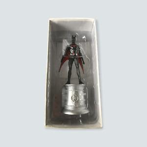 Eaglemoss DC Chess Collection - 'Batman Beyond' - NIB/Knight/Terry McGinnis 🐙