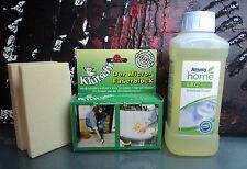 Bathroom Cleaner 500 ml + Microfibre Block - Amway Home™ - fleckenloeser