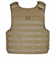 Blackhawk STRIKE Tactical Armor Carrier Vest, Non-Cutaway