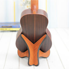 Wooden Stand/Holder Bracket Mount For 21/23/26 Ukulele Violin Mandolin Banjo New