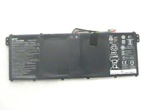Battery AC14B3K (4ICP5/57/80) genuine Acer battery