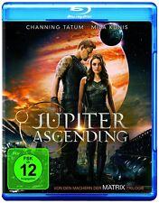 Blu-ray * Jupiter Ascending * NEU OVP * Mila Kunis, Channing Tatum, Sean Bean