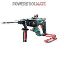 Metabo KHA 18 LTX 18V Cordless SDS Hammer Drill (Body Only)