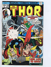 Thor #236 Marvel 1974