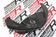 Ducati Monster 696 796 1100 1100 S Front Fairing Cowl Cover Carbon Fiber Fibre