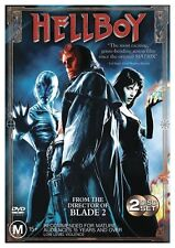 Hellboy Two Disc Edition