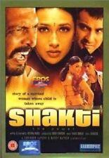 SHAKTI *SHAHRUKH KHAN* - BOLLYWOOD ORIGINAL DVD - FREE POST