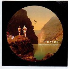 (FJ448) Fryars, Prettiest Ones Fly Highest - 2014 DJ CD