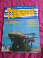 Thunderbirds the comic number 14