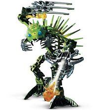 Lego 8920 Bionicle Mahri Nui Barraki Ehlek robot complet de 2007