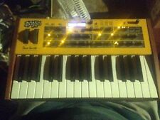 Dave Smith Mopho keyboard Analog Synthesizer