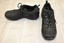 Merrell Chameleon 7 WP Hiking Shoes - Men's Size 11 - Black