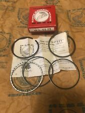 Honda NOS piston ring set STD CB500 CB 500 K0-K2 13011-323-013