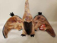 Ty Beanie Babies Collection Swoop The Pterodactyl February 24, 2000