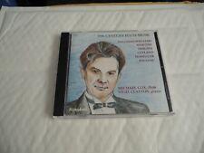 20th Century Flute Music CD Kingdom KCLCD 2013 Michael Cox