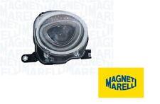 FARO FANALE proiettore fanale SUPERIORE SX FIAT 500 2015> MAGNETI MARELLI