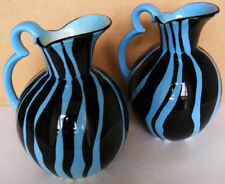 Blue Unboxed Wade Pottery