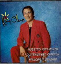 King Clave  Nuestro Juramento y Otras mas   BRAND NEW SEALED CD