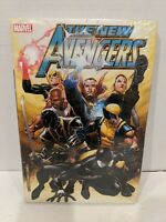 NEW AVENGERS, VOL. 4 By Brian Michael Bendis & Brian Reed - Hardcover BRAND NEW