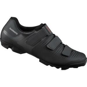 Shimano MTB cycling Shoe xc100 Black