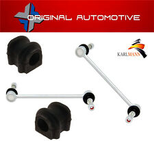 for HYUNDAI SANTA FE 2000-2006 FRONT STABILISER LINKS & ANTI ROLL BAR D BUSHS